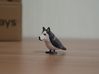dog_bird 2 3d printed