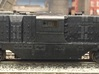 Baldwin DT6-6-2000 Center Cab N Scale 1:160 3d printed Primed Shell