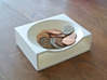 Coin Tray 3d printed