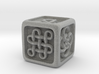 Celtic Die 3d printed