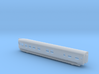 GN Lightweight Observation Car - Zscale 3d printed