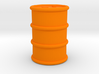Oil Barrel 3d printed