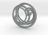 Spiral Ornament 2 3d printed