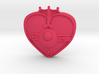 Sailor Moon Cosmic Heart Compact 3d printed