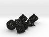 Thorn Dice Set with Decader 3d printed