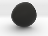 031: solid of constant width 3d printed