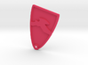 Truss Rod Cover for PRS Guitar - Cover 3d printed
