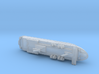MV Isle of Mull (1:1200) 3d printed
