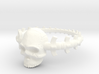 Bone Ring -v1a 3d printed