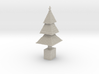 chrisy tree small 3d printed