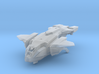 Halo3 D77H-TCI Pelican 3d printed