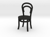 1:48 Bentwood Chair 3d printed