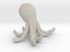octopus holder2 3d printed