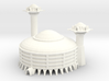 Talloo Center Esboo City 3d printed
