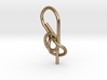 Bowline Knot 3d printed