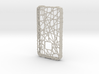 String Case for iPhone 4 and 4S 3d printed