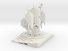 Adventure Time Tree House Mini 3d printed