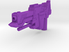Medium Small Gun 3d printed