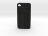 iPhone 4S Cadillac Pilot Sport Cup 3d printed