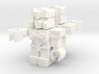 """""""Fast Forward"""" and """"Pause"""" Minis 3d printed"""