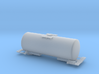 Acid Tank Car - Zscale 3d printed