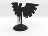 The Patient Wings 10cm 3d printed