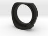 FO-OSD - Lens Ring Only for GoPro Hero3 3d printed