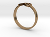 Infinity Ring 55mm 3d printed