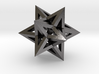 Stellated Dodecahedron 3d printed
