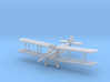 "Sopwith Dolphin ""Two Lewis"" 1:144th Scale 3d printed"