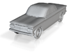 1963 Corvair - HOscale 3d printed