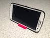 Samsung Galaxy SIII Phone Stand - Cover Edition 3d printed