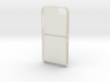 iPhone5 3D Cover 3d printed