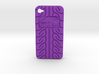 iPhone 4S Cadillac CTS AD08 tread 3d printed