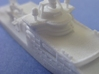 RRS Discovery (2013) (1:1200) 3d printed