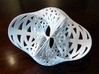 Seifert surface for (5,3) torus knot 3d printed