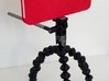 iPhone5 Camera Tripod Mount Case 3d printed