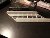 n-scale bridge Double Track Skewed Left 3d printed