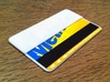 MTA New York Subway Metrocard Holder 3d printed