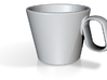 Coffee Cup Hiragana Smith 3d printed