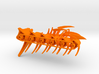 Articulated Predaking Tail (standard) 3d printed