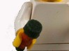 GRENADE M 1924 6 parts FOR LEGO WWII (already colo 3d printed