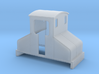 OO9 Steeplecab Electric Loco 3d printed