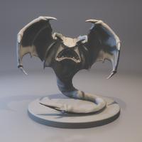 Dragonix_Minis