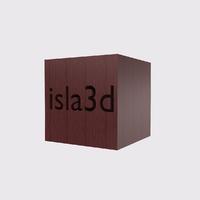 isla3d