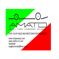 Amato_Chassis_Design