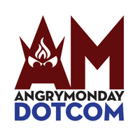 AngryMonday
