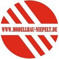 Modellbauniepelt