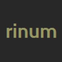 rinum