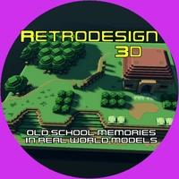 RetroDesign3D